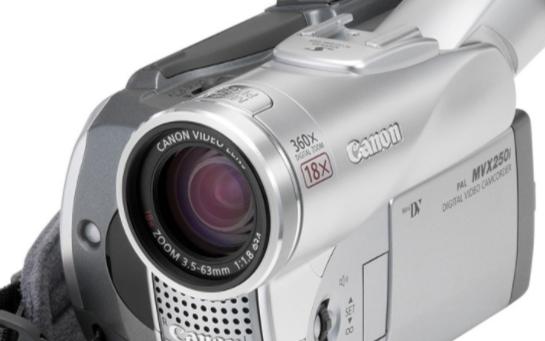 分析电子透雾与光学透雾监控摄像机的不同之处