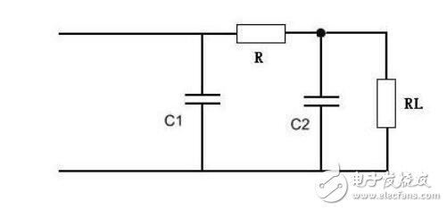 一文解析π型濾波在開關電源的作用