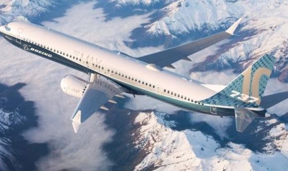 波音公司表示将在2020年2月恢复737MAX飞机月产量52架的水平