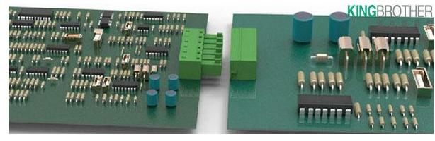 PCB回收处理的步骤是怎样的