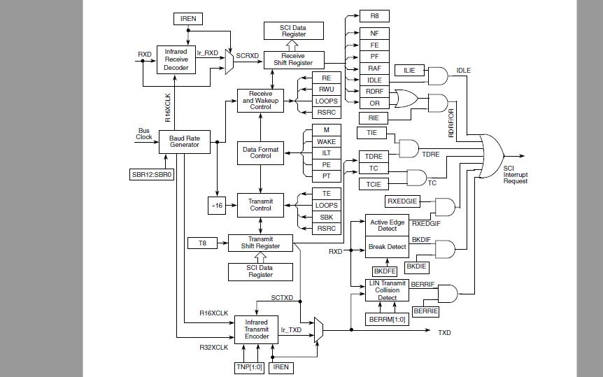 MC9S12G优化的汽车16位微控制器的数据手册和参考手册免费下载