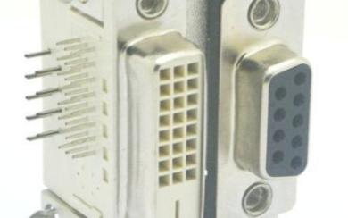 DVI-I和DVI-D連接器的區別