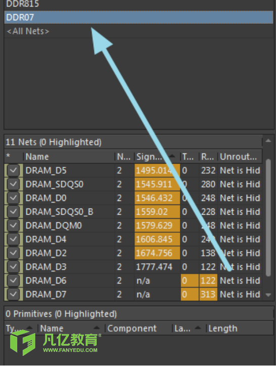 AD19如何使用强大的自动布线功能