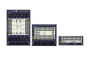 中兴通讯正式发布了搭载5G承载技术的ZXCTN ...