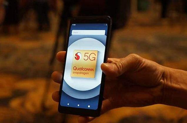 首批5G手机于近日陆续向消费者露出了真容