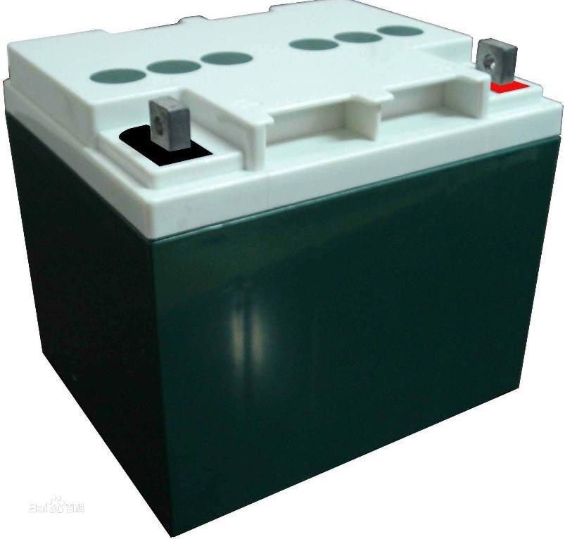 铅酸蓄电池工作原理