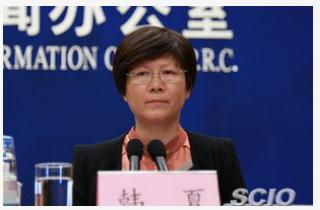 工信部韓夏面對5G發展提出了四點期許