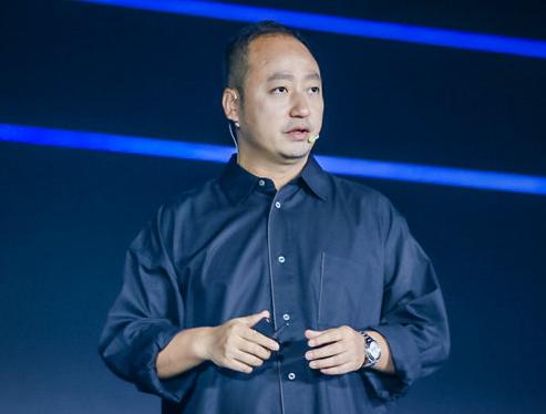 阿里釘釘CEO陳航表示5G時代釘釘將形成一個智能...