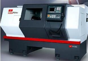 如何提高数控机床零件加工精度