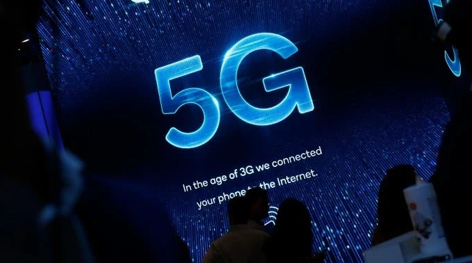 5G预计今年9月开始正式商用 将拉动中国数字经济...