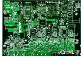 PCB板和集成电路的差别在哪里