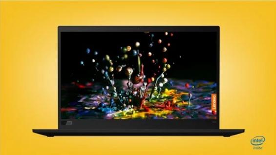 联想发布第七代ThinkPad X1 Carbon笔记本电脑