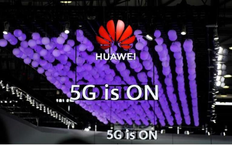 中美5G大战走向前台,华为如何顶住美国禁令的巨大压力?
