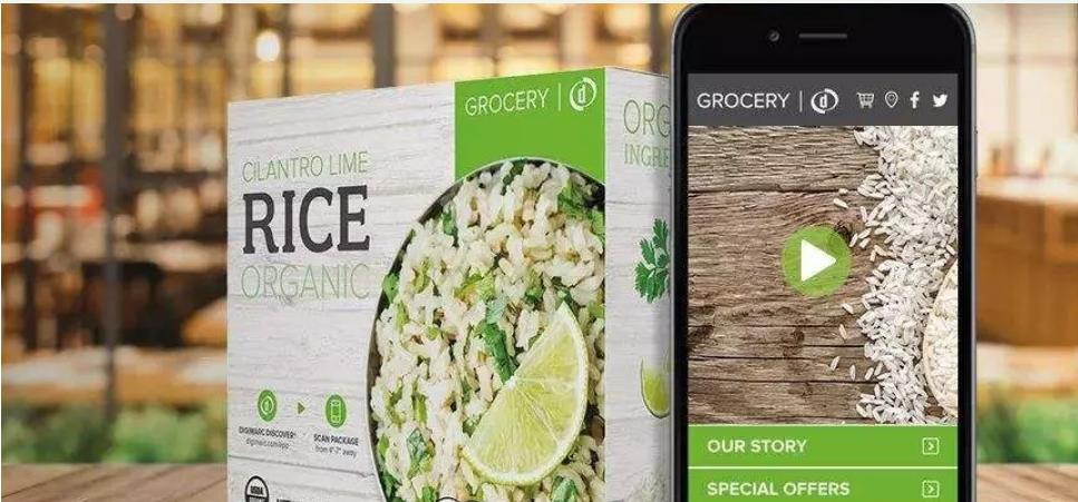 智能标签可不可以解决食品安全的问题