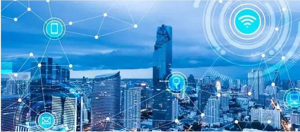 BIoT技術給智慧建筑帶來了什么