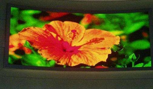 超高清成为LED显示屏行业下一个风口 小间距LE...