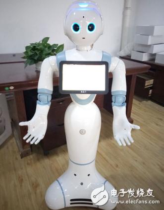机器人行业发展人才痛点突出 人才养成需各主体发力