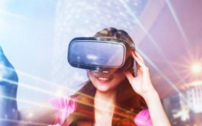 用VR技术止痛将是病痛患者的福音