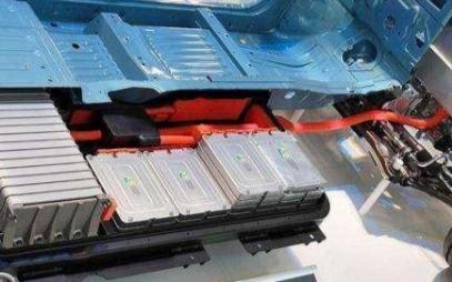 比亚迪将用铁锂电池技术来提高汽车安全性