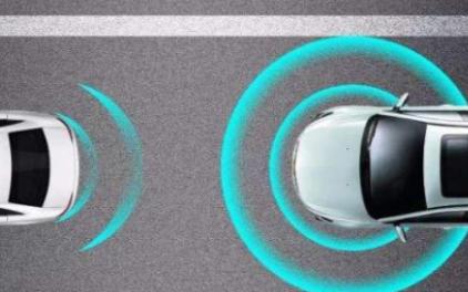 智能网联汽车应用于安全行驶技术