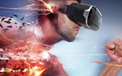 华为将乘东风加速布局VR/AR产业