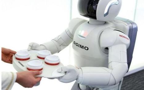 机器人产业拐点已至未来路在何方