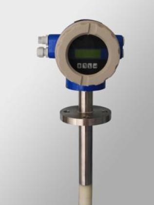 插入式电磁流量计与插入式超声波流量计的区别