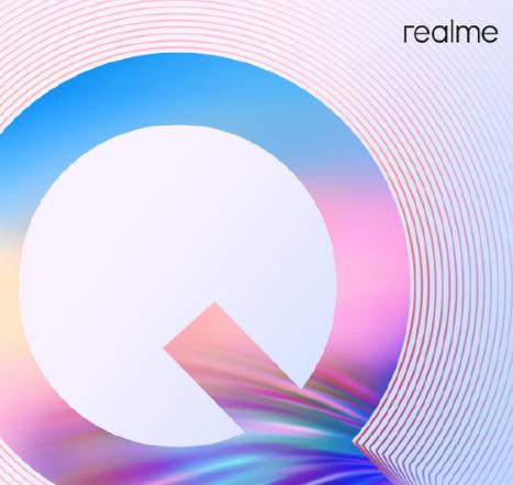 realme Q系列将于9月5日发布后置四摄像头...