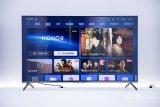 智慧屏电视与传统电视还是有很多区别
