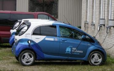 新能源汽车以技术支撑才能突破发展瓶颈