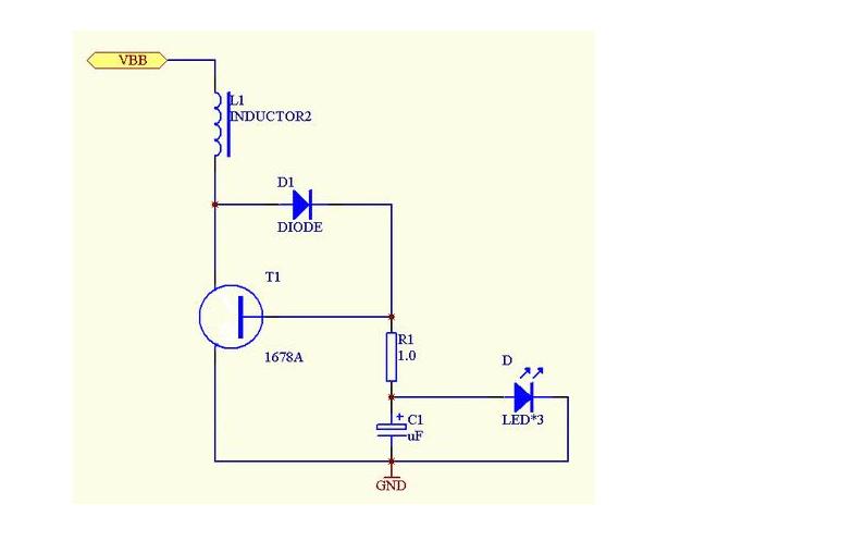 LED驱动的未来应该具有那些特点及展望应用说明