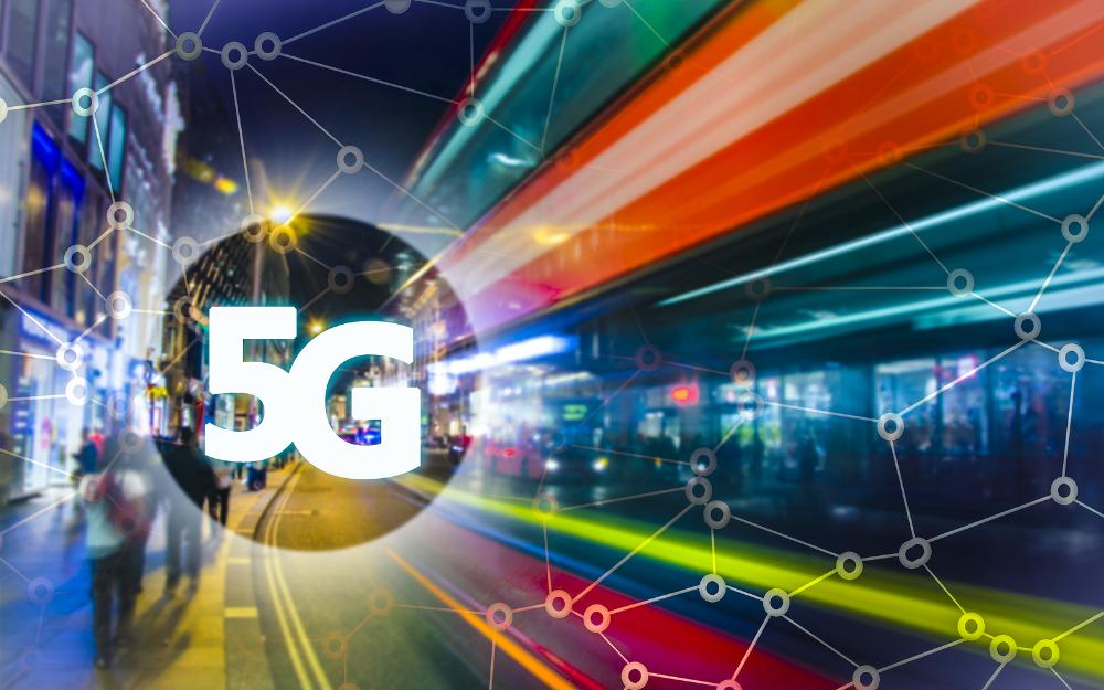 Gartner:2020年全球5G网络设备收入将...