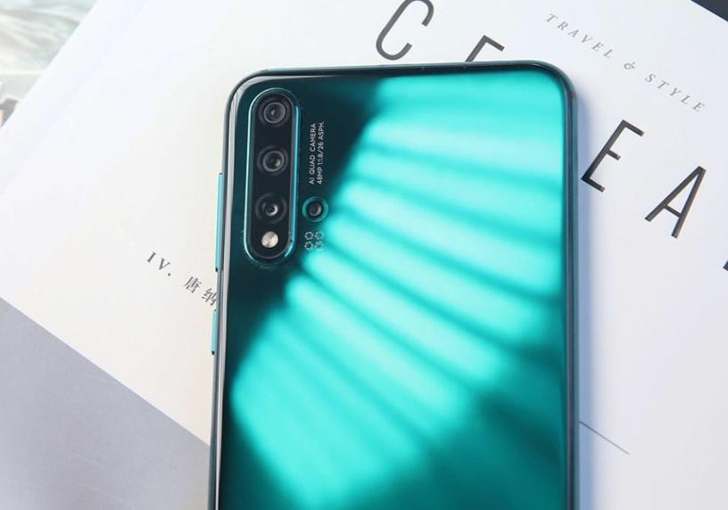 华为Nova5 T这款小屏幕旗舰手机你期待吗?