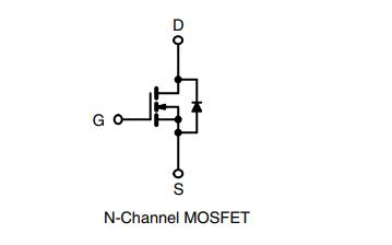 Si7850DP N通道快速开关MOSFET的数据手册免费下载