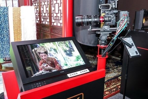 8KC摄影机构筑的8K专业解决方案现身BIRTV...