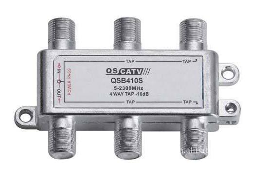 功分器与耦合器有何区别?