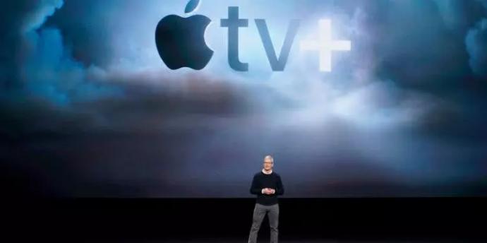 苹果发力 流媒体大战一触即发,多方争霸,各显其能