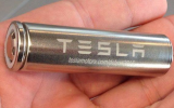 LG化学中国南京工厂或向特斯拉提供21700圆柱电池