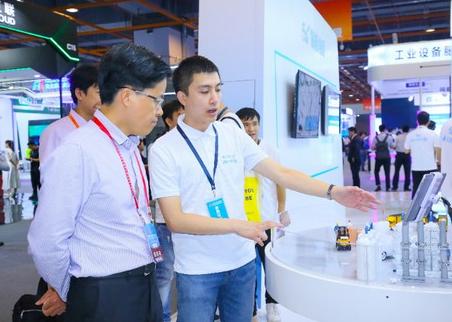 廣東移動正在積極推進5G技術助力先進制造業轉型發展