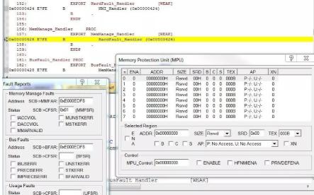 为什么MCU不支持SDRAM