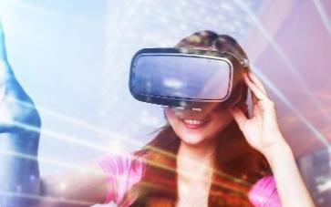 通过VR来学习英语真的有效果吗