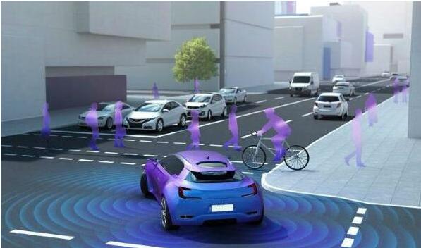 傳感器在無人駕駛中的作用是什么