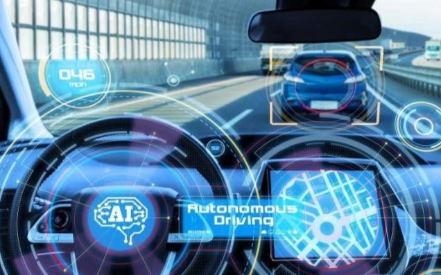 智能汽车的相关功能介绍