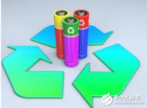 干电池有哪些污染