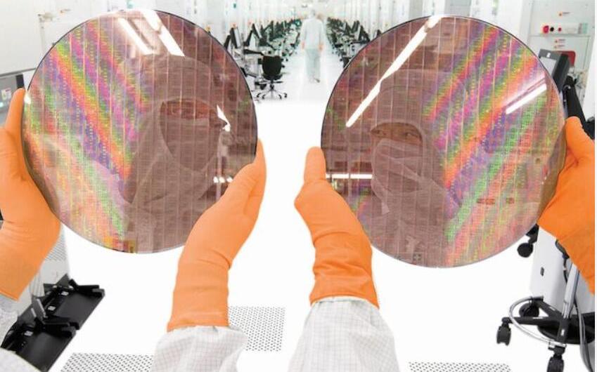 GlobalFoundries在美起诉台积电专利芯片技术侵权