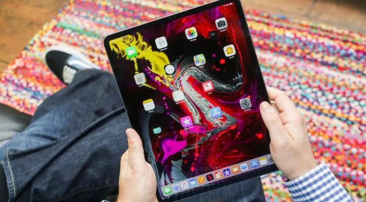 蘋果計劃2020年3月發布新款iPad Pro,后置鏡頭將支持3D感應技術