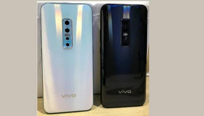 vivo X30海外版首配后置四摄、升降式双摄设...