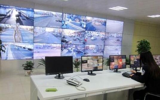 IDC:2023年中国视频监控市场规模将达201...