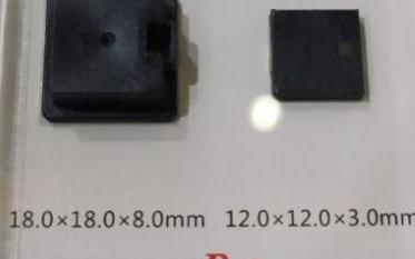 村田MEMS传感器、电池、薄膜电容、时钟元件等创新技术亮相