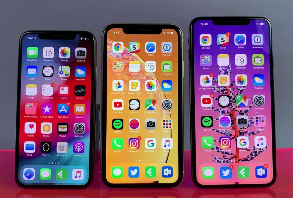 苹果再遇危机,Phone销量明显下滑,将会是严重的打击